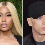Eminem wil Nicki Minaj wél daten