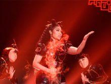 Nicki Minaj sluit seizoen 'Saturday Night Live' spectaculair af