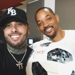 Nicky Jam en Will Smith brengen WK 2018 soundtrack