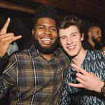 Shawn Mendes brengt 'Youth' met Khalid