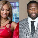 50 Cent sleept Teairra Mari voor de rechter