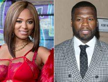 50 Cent aangeklaagd voor verspreiding 'wraakporno'