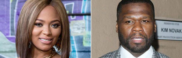 Teairra Mari verliest rechtszaak van 50 Cent; moet 30k betalen
