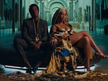 Jay-Z en Beyonce brengen stiekem album 'Everything Is Love' uit