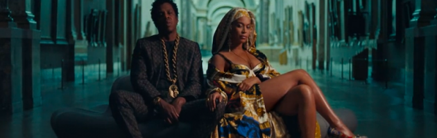 Jay-Z en Beyonce brengen stiekem album 'Everything Is Love' uit