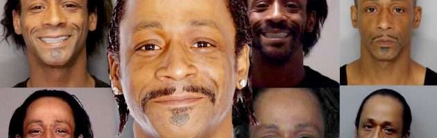 Katt Williams cancelt optreden in AFAS Live definitief