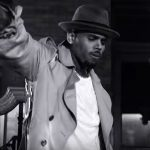 Chris Brown released video voor 'Hope You Do'