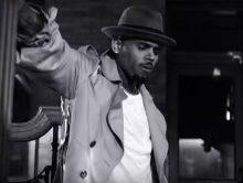 Chris Brown released video voor 'Hope You Do'
