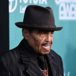 Joe Jackson overleden