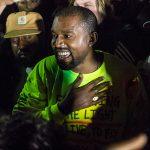 Kanye West pakt #1 met 'Ye' album