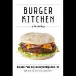 New York Pizza mag geen hamburgers verkopen op Amsterdam CS