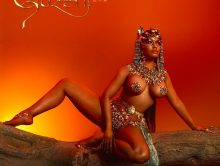 Nicki Minaj brengt zwoele video voor 'Bed' met Ariana Grande