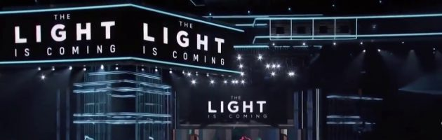 Ariana Grande en Nicki Minaj brengen video 'The Light Is Coming'