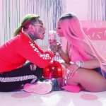 6IX9INE dropt video 'FEFE' met Nicki Minaj