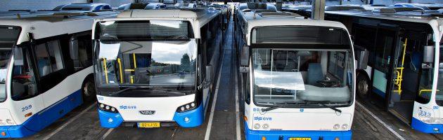 GVB neemt nieuw OV-netwerk in gebruik, Noord/Zuidlijn rijdt
