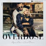 Agnez Mo en Chris Brown doen 'Overdose'