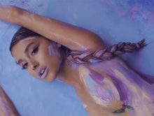 Ariana Grande komt met single 'God Is A Woman'