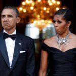 Barack en Michelle Obama genieten van optreden Beyonce en Jay-Z