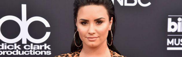 Demi Lovato's vrienden wisten van problemen