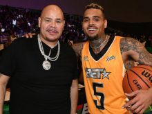 Fat Joe dropt 'Attention' met Chris Brown en Dre