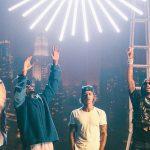 DJ Khaled brengt deze week nieuwe single 'No Brainer'