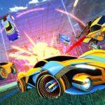 Geen Rocket League 2, maar focus op huidige game