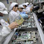 Apple-fabrieken dicht door computervirus