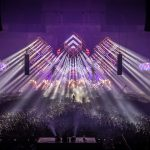 David Guetta en Dimitri Vegas & Like Mike doen duo-show AMF2018