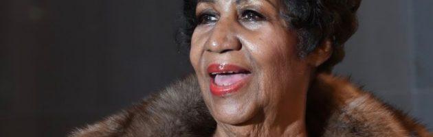 Soulzangeres Aretha Franklin (76) overleden