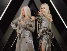 Cardi B dropt video 'Ring' met Kehlani