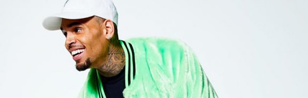 Chris Brown dropt 'Had to do it..sorry DJ Khaled' met Michael Jackson-sample