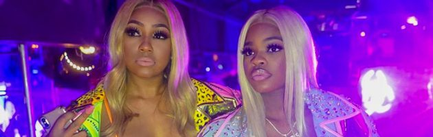 City Girls brengen eigen versie van 'In My Feelings'