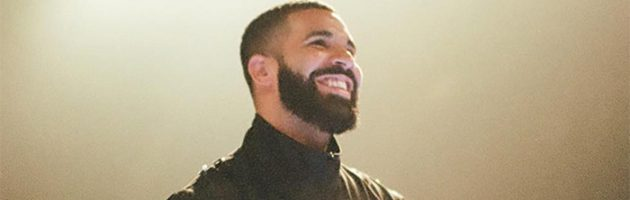 Drake disst Kanye West in laatste show