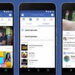 Facebook brengt Youtube-concurrent Watch naar Nederland