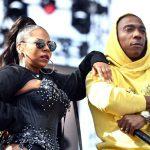 Ja Rule doet het met Ashanti: Encore