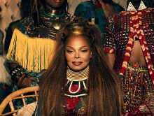 Janet Jackson brengt video voor 'Made For Now' met Daddy Yankee