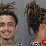 Lil Pump gearresteerd voor rijden zonder rijbewijs