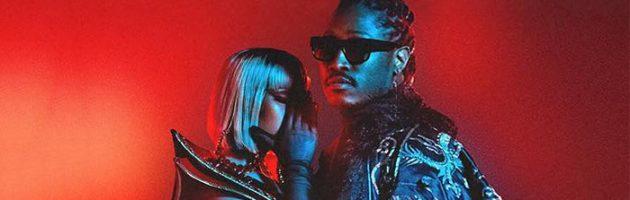 Nicki Minaj cancelt US tour, doet EU eerst