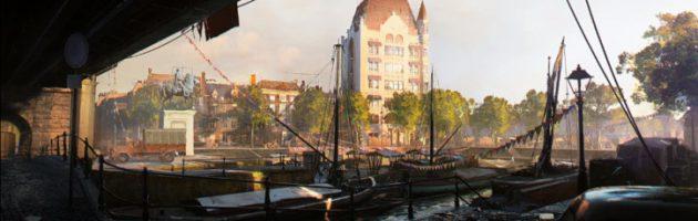 Nieuwe Battlefield V trailer: Devastation of Rotterdam