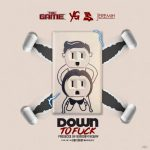 The Game dropt eindelijk nieuwe track 'Down To Fuck'