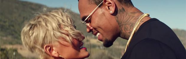 Agnez Mo en Chris Brown droppen video 'Overdose'