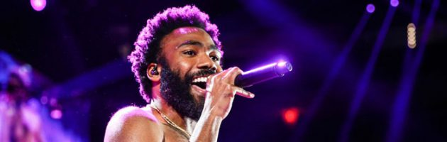 Childish Gambino stelt tour uit tot december