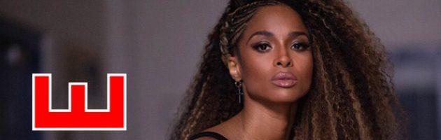 Ciara dropt 'Dose'