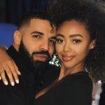 Drake trapt mensen uit restaurant voor romantisch diner met tienermodel