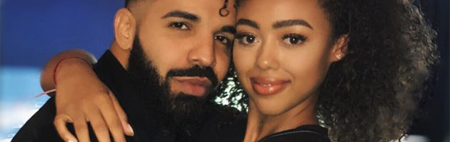 Drake klaagt vrouw aan die miljoenen eist