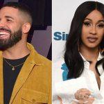 Drake en Cardi B domineren American Music Awards