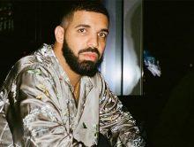 Drake komt binnenkort naar Nederland