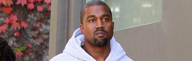 Kanye West nu door het leven als 'Ye', maar 'vergeet' album?