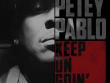 Petey Pablo brengt nieuw album uit na 14 jaar