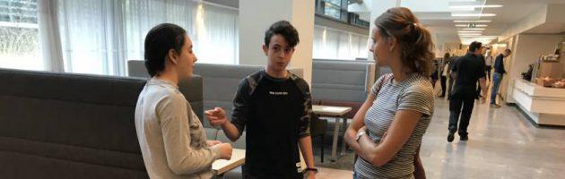 Politie vraagt hulp zoektocht Lili & Howick; Nederland zegt 'fuck you #ikwerknietmee'